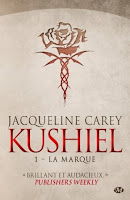Jacqueline Carey - Kushiel