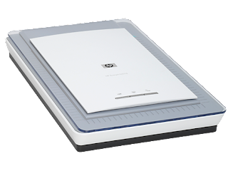 HP Scanjet G2710 photo driver download