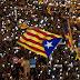 Χιλιάδες διαδηλωτές στη Βαρκελώνη υπέρ της αποφυλάκισης των ηγετών της Καταλονίας