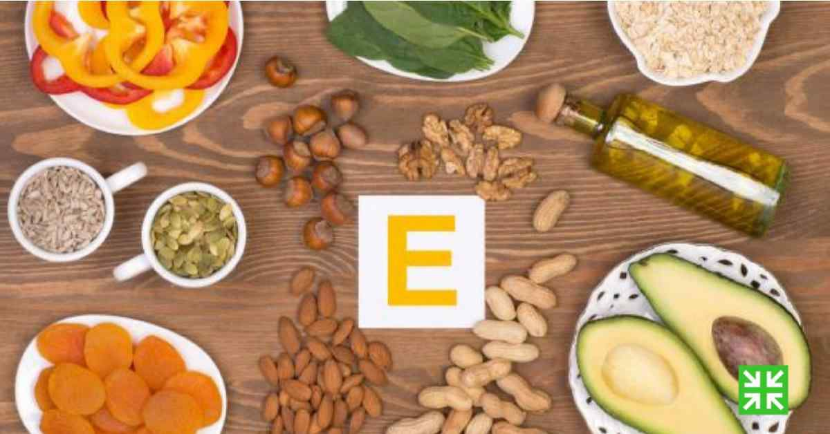 Bisnis Fkc Syariah - Vitamin E