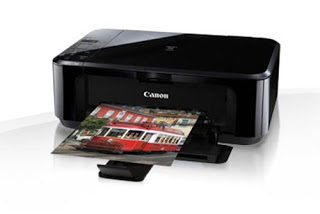 Canon PIXMA MG3155 Printer Driver Download