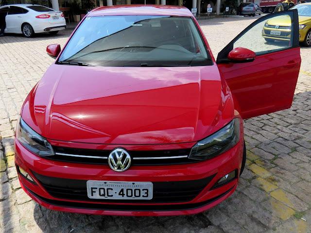 Volkswagen Polo 200 TSI Comfortline