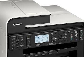 Download Printer Driver Canon PIXMA MF4880dw