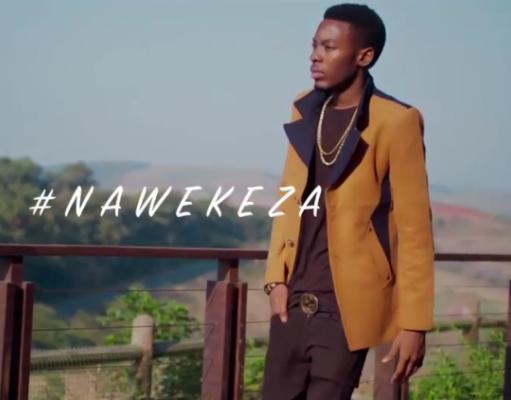 Mayunga - Nawekeza Video