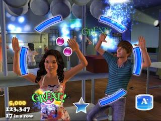 High School Musical 3 (PS2)