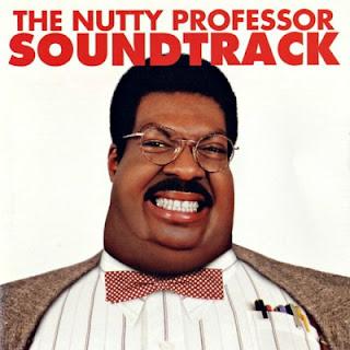 The Nutty Professor - Original Sountrack (1996) FLAC