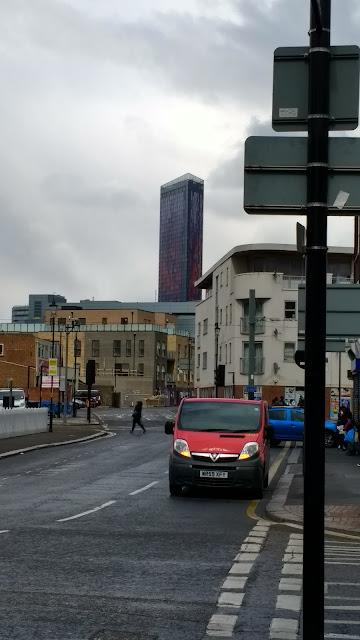 Croydon Towerblock