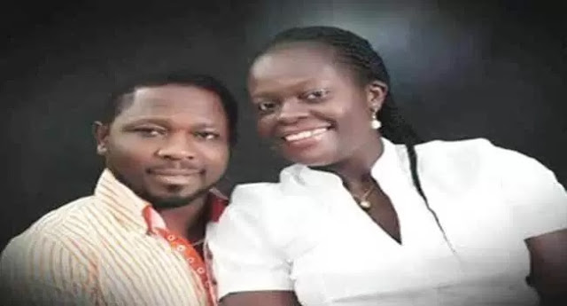 Female Lawyer : Yewande stabbed her husband, says landlord