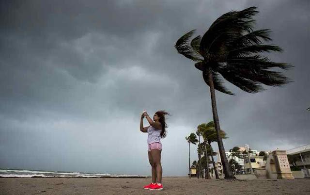 Badai Irma