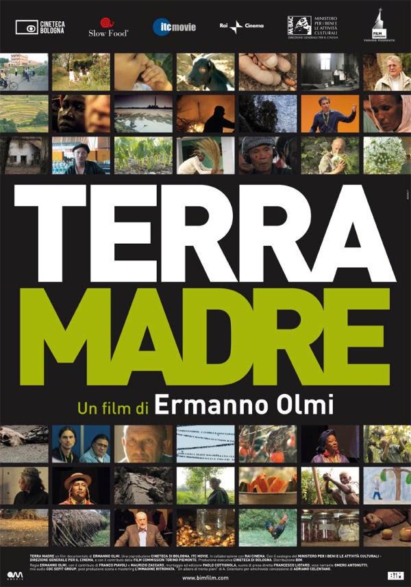 Documentario Terra Madre