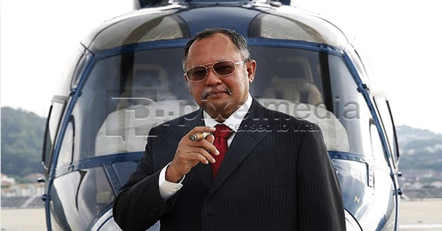 VIRAL... 7 FAKTA Tentang Syed Azman. Melayu PALING KAYA Di Malaysia. #6 Paling MENGEJUTKAN !!!