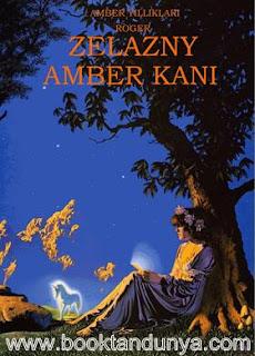 Roger Zelazny - Amber Yıllıkları #7 - Amber Kanı