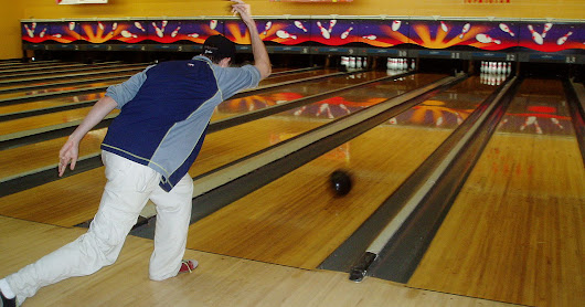 Bowling Lessons for Intermediate Techniques