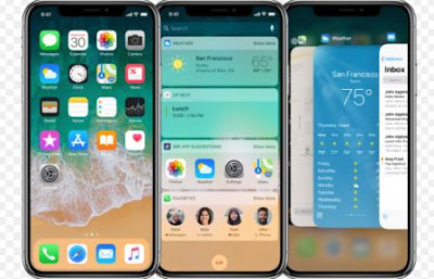 iphone x leaked specifications