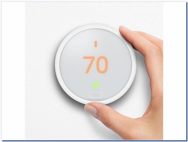 Nest thermostat rebate utah