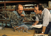 Resultado de imagen de jack horner maiasaura