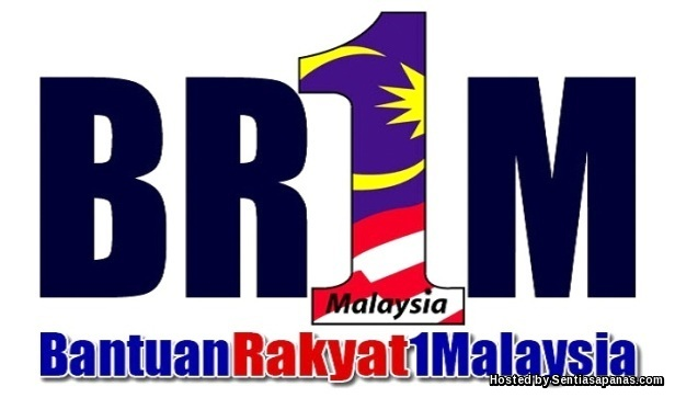 BR1M 2017 peringkat kedua akan dibayar mulai 5 Jun