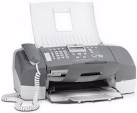 HP Officejet J3500 Driver Download