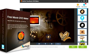 Descargar Sothink Free Movie DVD Maker Gratis