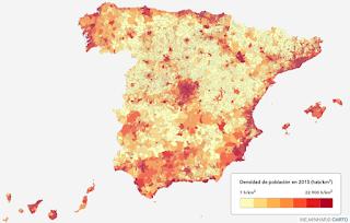 España y la pensiones