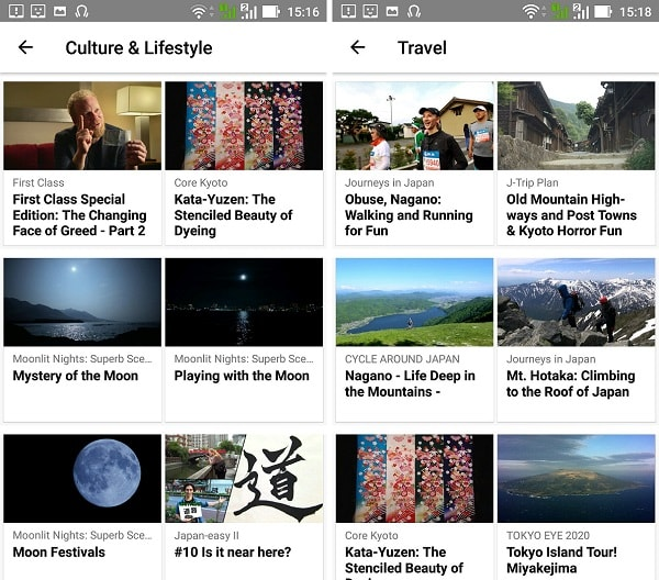 NHK World TV App Review