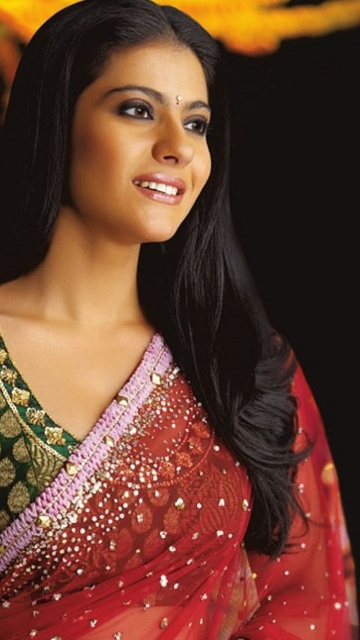 Kingdom Of Photo Albums Bollywood Actress Kajol-6976