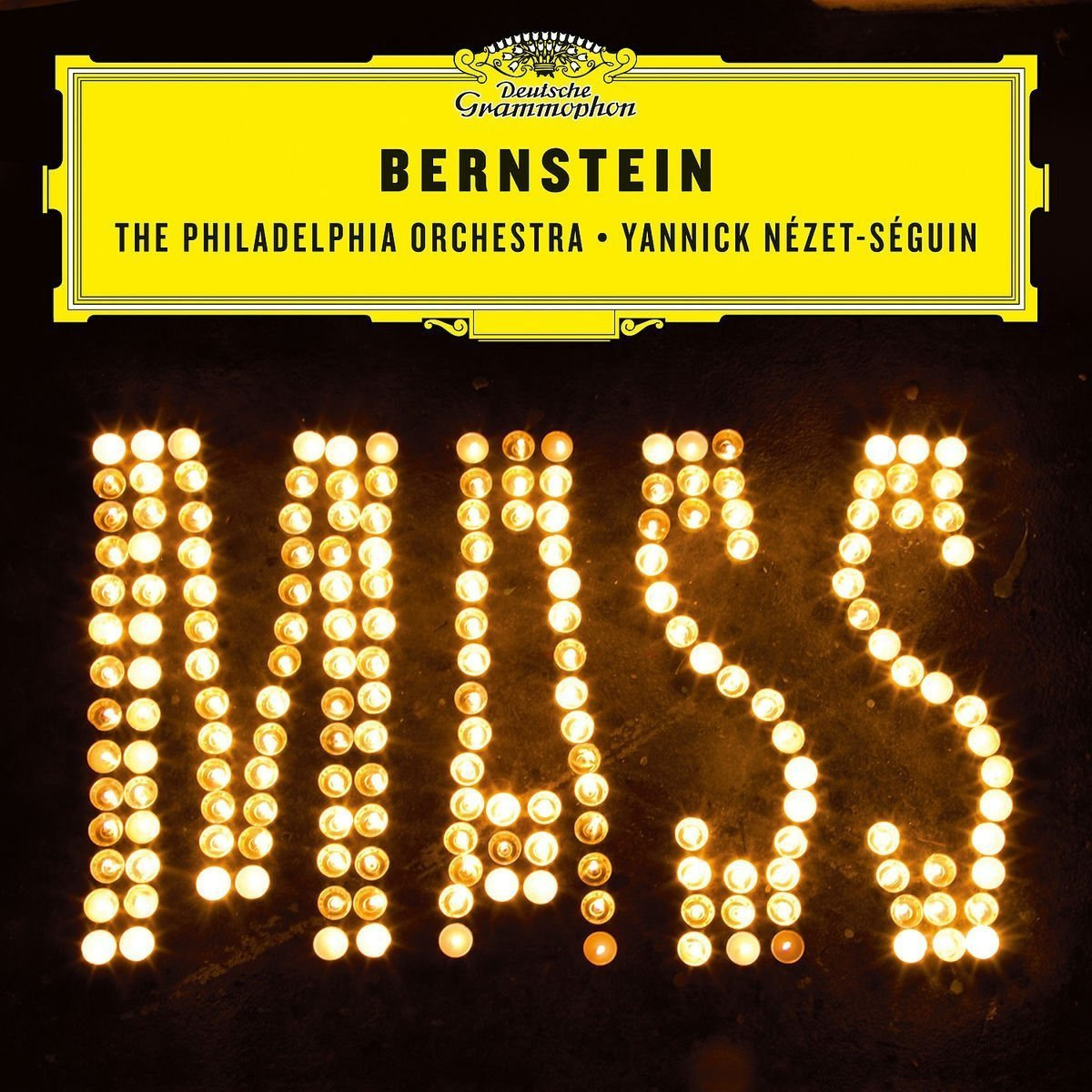 IN REVIEW: Leonard Bernstein - MASS (Deutsche Grammophon 483 5009)