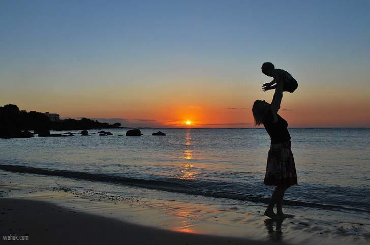10 Rasa Ketakutan Anak Yang Dilakukan Orang Tua Tanpa Disadari