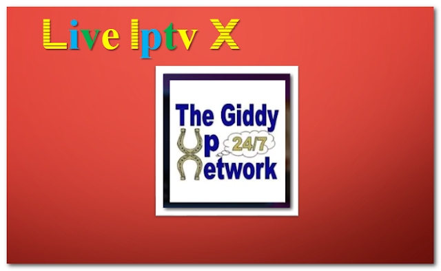 The GiddyUp Network tv show addon
