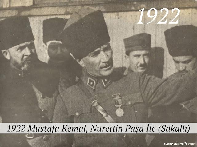 1923'den 1937'ye Atatürk'ün Cumhuriyetle İlgili Sözleri (Kronolojik)