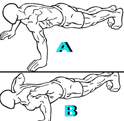 push up , best chest workout