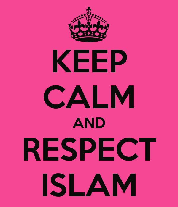 rispettare l'islam