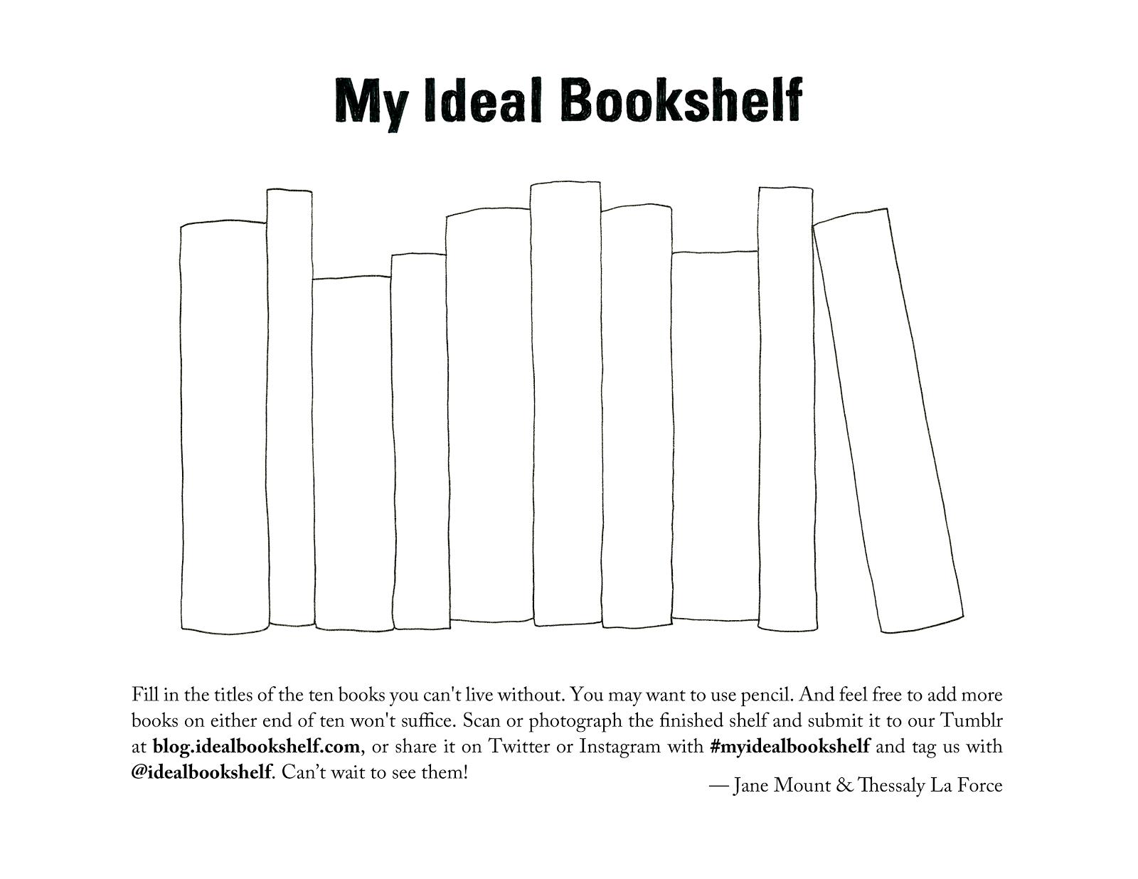 Abcreads Your Ideal Bookshelf