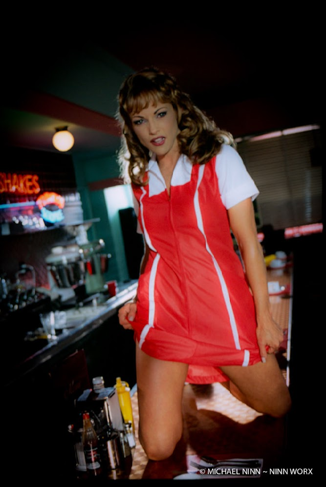 [MichaelNinn] Michelle Michaels, Shayla Laveaux - Lost Angels, Scene 3 - Girlsdelta