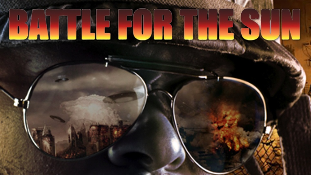 Battle For The Sun Download Poster