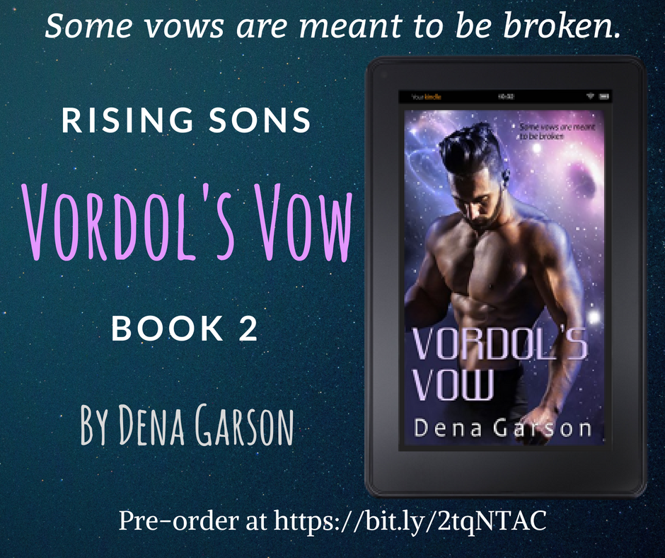 Rising Sons Book 2