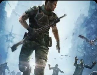 Game Offline Terbaik: Dead Target-Zombie
