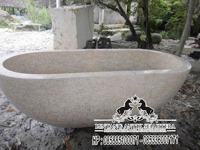 Bathtub Marmer