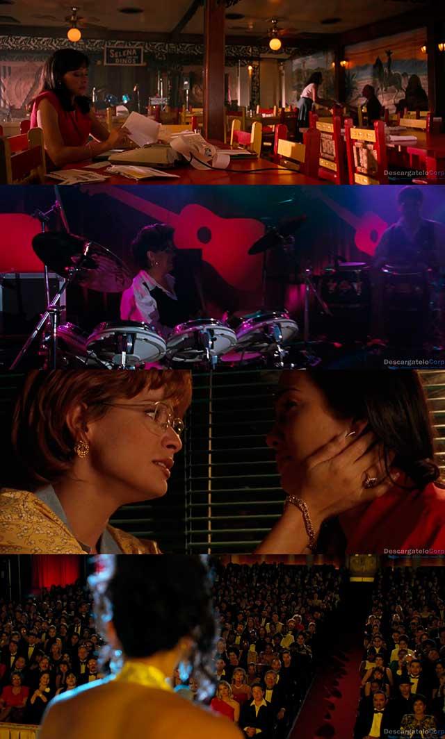 Selena (1997) HD 1080p Español Latino Dual