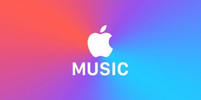 تحديثات تطبيق آبل الموسيقي
