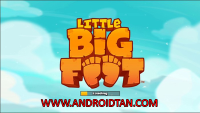 Download Little Bigfoot Mod Apk v1.36 (Unlimited Money) Terbaru 2017