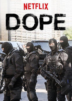 Dope (TV Series) S02 Custom HD Dual Latino 5.1