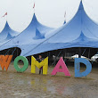 Young Green Briton Debate - WOMAD Festival