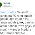 Kontroversi Liga Indonesia: Karena Sepak Bola Tak Sepenuhnya Hiburan