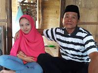Bikin Melongo..!! Ini Mahar yang Diberikan Kakek Sulaeman untuk Nikahi Diana Gadis 18 Tahun