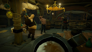 Sea of Thieves latest wallpaper 1920x1080