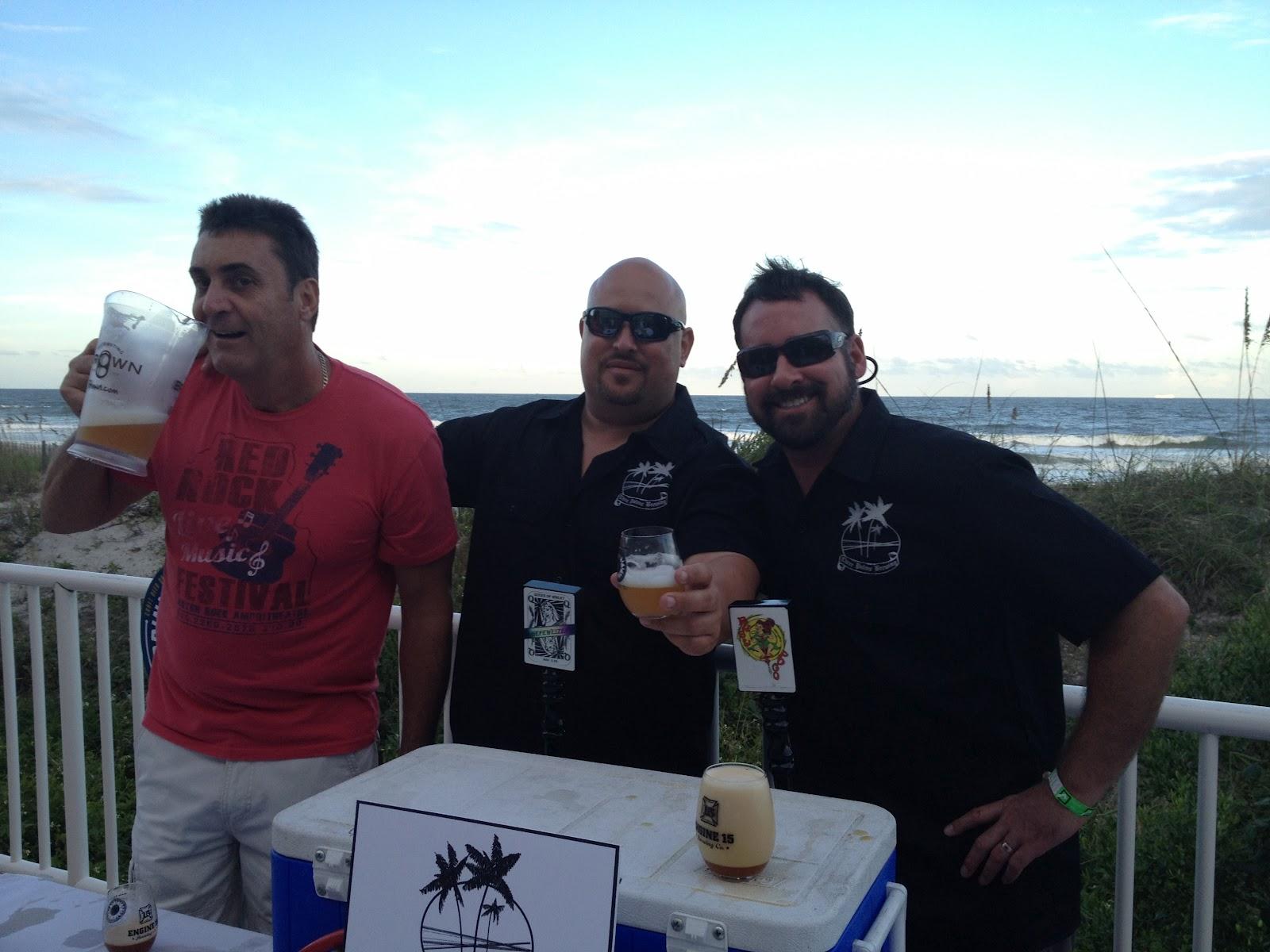 Jax Brew Bitch Beaches Summer Fest For Mda 2012