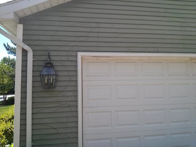 House Power Washing Mechanicsburg Roof Cleaning
