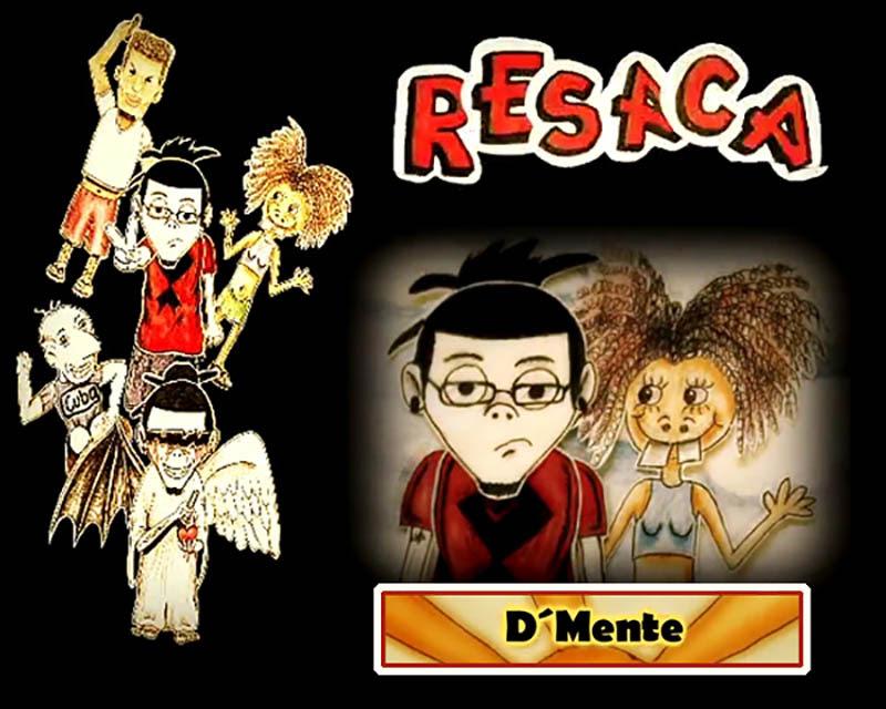 D'Mente - ¨Resaca¨ - Videoclip - Dirección: Ilder Urquiza. Portal Del Vídeo Clip Cubano - 01