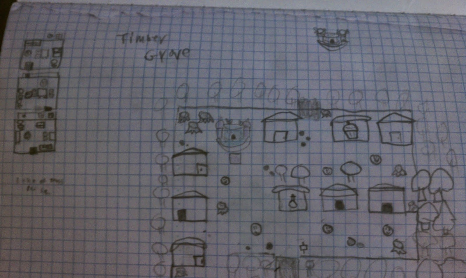 Gamasutra Tony Yotess Blog Making An RPG Town Scene From Gimp - How to make a design document